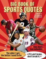 Big Book of Sports Quotes - Eric Zweig, Chris McDonell