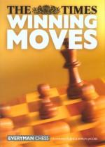 The Times Winning Moves - Byron Jacobs, Raymond D. Keene, Ray Keene
