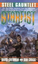 Steel Gauntlet - David Sherman, Dan Cragg