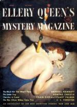 Ellery Queen's Mystery Magazine: June 1951 - Dashiell Hammett, Ellery Queen, C.S. Forester, Rafael Sabatini, Stuart Palmer, Craig Rice, Anthony Berkeley, L.A.G. Strong, W. Heidenfeld, Billy Rose, L.J. Beeston, Agatha Christie