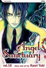 Angel Sanctuary, Vol. 18 - Kaori Yuki