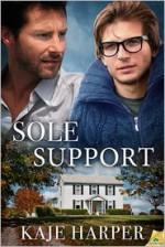 Sole Support - Kaje Harper