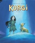 Korgi Book 2: The Cosmic Collector - Christian Slade, Ann Slade