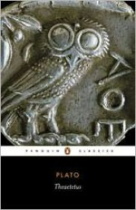 Theaetetus - Robin H. Waterfield, Plato
