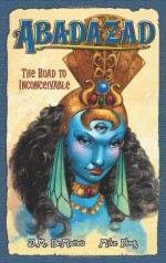 The Road To Inconceivable - J.M. DeMatteis, Mike Ploog