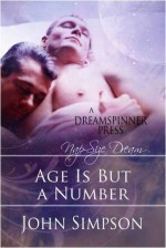 Age Is But A Number - John Simpson