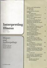 Interpreting Illness - Marc Augé