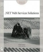 .Net Web Services Solutions - Kris Jamsa