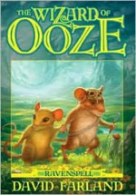 The Wizard of Ooze - David Farland