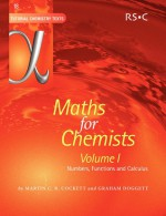 Maths for Chemists - Martin C.R. Cockett, Graham Doggett, A.G. Davies, David Phillips, Edward W. Abel