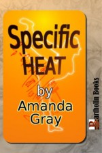 Specific Heat - Amanda Gray