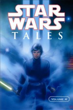 Star Wars Tales, Vol. 4 - Dave Land, Kilian Plunkett, W. Haden Blackman, Michael Zulli, Todd Nauck, Christian Read, Scott Lobdell, Jason Hall, Stan Sakai, John McCrea, Scott Beatty, Gilbert Austin, Fabian Nicieza, Adam Gallardo, Jonathan Adams, Jim Krueger, Paul Lee, Brian Horton, Adriana Melo, Clay