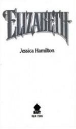 Elizabeth - Jessica Hamilton