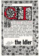 The Idler 41: The Quite Interesting Issue - Dan Kieran, Tom Hodgkinson, John Lloyd, John Mitchinson