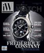 International Watch Issue 117 - Keith Flamer, Daniel England, Carol Besler, Jonathan Bues, Jeff Stein, Robert Naas, Ken Kessler, Martin Foster, Jan Tegler, Michael Thompson