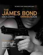 The James Bond Omnibus Volume 004 - Ian Fleming