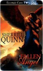 Fallen Angel - Sherrill Quinn