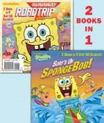 Surf's Up, SpongeBob!/Runaway Roadtrip (SpongeBob SquarePants) - David Lewman