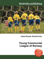 Young Communist League of Norway - Jesse Russell, Ronald Cohn