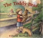 The Teddy Bear - David McPhail