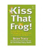 Kiss That Frog! - Tracy, Tracy Stein, CHRISTINA