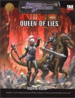 Queen Of Lies - Monte Cook