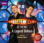 Doctor Who at the BBC: A Legend Reborn - Andrew Pixley, Elisabeth Sladen