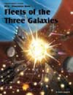 Rifts Dimension Book 13: Fleets Of The Three Galaxies - Braden Campbell