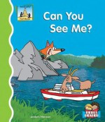 Can You See Me? - Anders Hanson