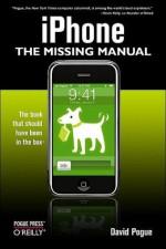 iPhone: The Missing Manual - David Pogue