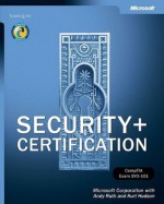 Security+ Certification Training Kit (Pro-Certification) - Microsoft Corporation, Andy Ruth, Kurt Hudson