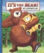 It's the Bear! (Eddy & the Bear) - Jez Alborough
