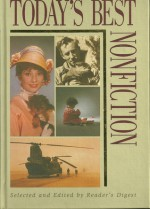 Reader's Digest - Today's Best Nonfiction - Bravo Two Zero, Audrey:An Intimate Portrait, Gavin Maxwell:A Life, Let Me Hear Your Voice - Andy McNab, Diana Maychick, Douglas Botting, Catherine Maurice