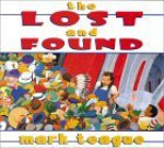 The Lost And Found - Mark Teague