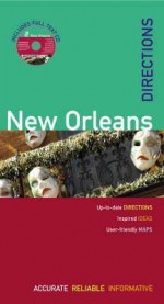 Rough Guide Directions: New Orleans - Samantha Cook, Rough Guides