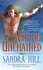 Viking Unchained - Sandra Hill