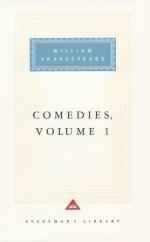 Comedies Volume 1 - Tony Tanner, William Shakespeare