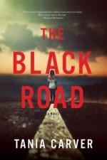 The Black Road - Tania Carver