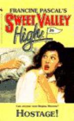 Hostage! - Francine Pascal, Kate William
