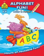 Alphabet Fun - School Zone Publishing Company