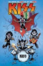 Kiss Kids - Chris Ryall, Tom Waltz, Jose Holder