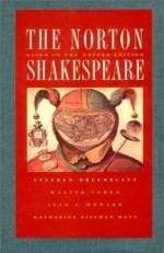 The Norton Shakespeare: Based on the Oxford Edition - Walter Cohen, Jean E. Howard, Katharine Eisaman Maus, Stephen Greenblatt, William Shakespeare