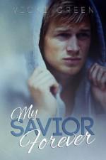 My Savior Forever - Vicki Green