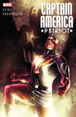 Captain America: Patriot - Karl Kesel, Mitch Breitweiser