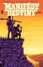 Manifest Destiny #1 - Chris Dingess, Matthew Roberts, Owen Gieni