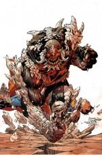 Batman / Superman #3.1: Doomsday - Greg Pak, Brett Booth, Tony S. Daniel