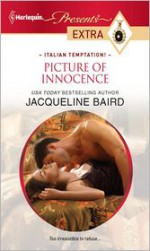 Picture of Innocence - Jacqueline Baird