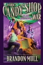 Arcade Catastrophe - Brandon Mull