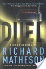 Duel: Terror Stories - Ray Bradbury, Richard Matheson