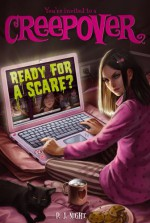 Ready for a Scare? - P.J. Night, Heather Alexander